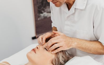 Top Tips for Treating Headaches